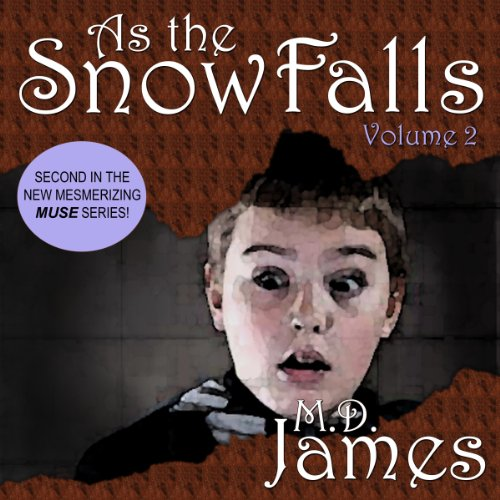 As the Snow Falls, Volume 2 audiobook cover art