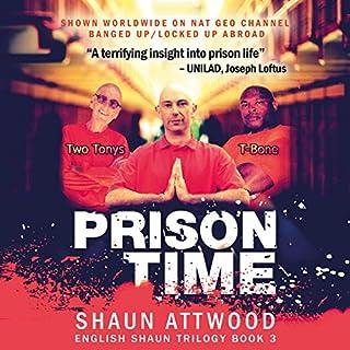 Prison Time cover art