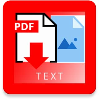 Image To Text and PDF To Text (OCR)