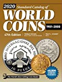 2020 Standard Catalog of World Coins, 1901-2000, 47th Edition