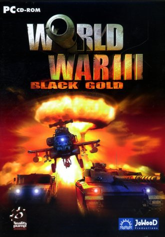 World War 3 [Importación Inglesa]