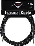 Fender Instrument Tweed Câble 3 m Noir