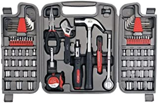 Apollo Tools 79 Piece Multi-Purpose Tool Kit