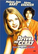 Drive Me Crazy (Widescreen) (Bilingual)
