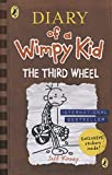 Diary of a Wimpy Kid - The Third Wheel - Puffin - 01/06/2013