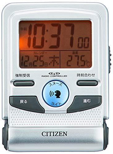 リズム時計工業『CITIZEN8RZ109-019』