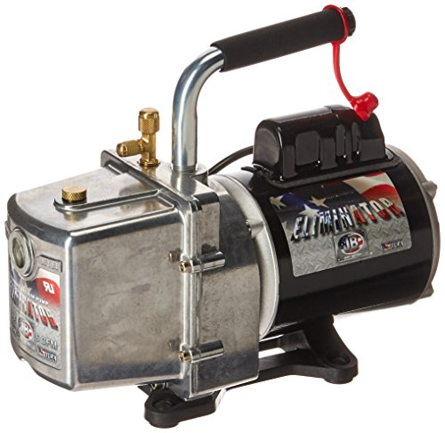 JB Industries DV-6E Eliminator 6 CFM Vacuum Pump