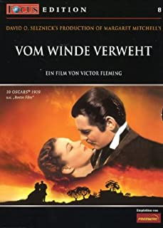 Vom Winde verweht - Focus Edition
