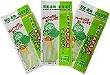 野菜 果物 鮮度保持袋 愛菜果 Mサイズ 18枚セット (6枚入×3セット) NIPRO(二プロ) -