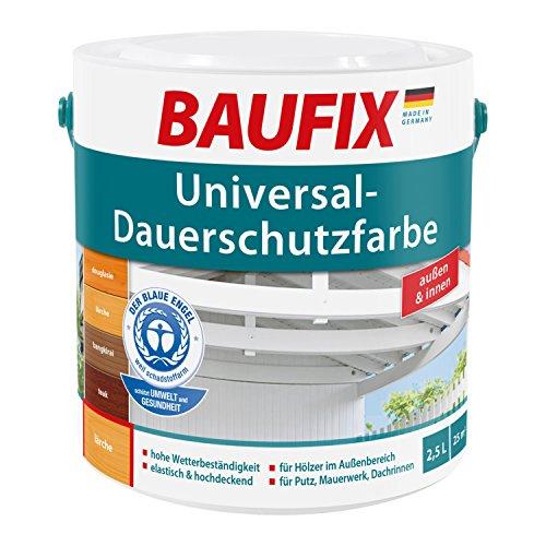 BAUFIX Universal-Dauerschutzfarbe grün