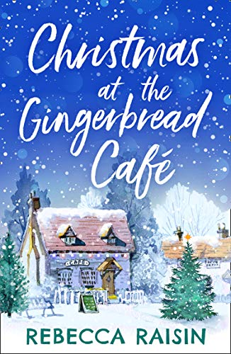 Christmas At The Gingerbread Caf...