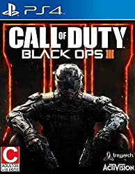 call of duty black ops iii ps4 trailer
