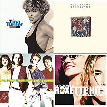 80s Pop for Work