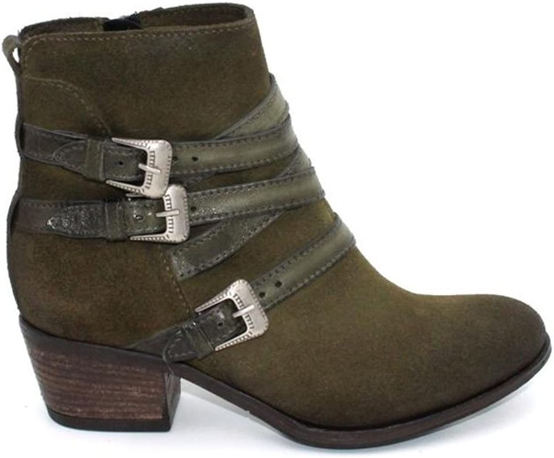 Miz Mooz Women's Darien Ankle Boot