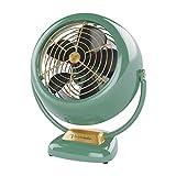 Vornado Vintage Whole Room Fan with All New Signature Vortex Technology, 3 Speeds and Safe Quiet Design
