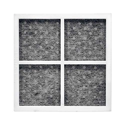 3 Stück Kühlschrank Luftfilter Luftfilter Ersatz für LG LT120F Elite 469918 ADQ73214402, ADQ73214403,Kenmore 46-9918 Refrigerator Fresh Air Ersatz-Luftfilter für Kühlschränke/Kühlschränke/Luftreinig
