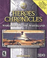 Heroes Chronicles: Warlords of the Wasteland (輸入版)