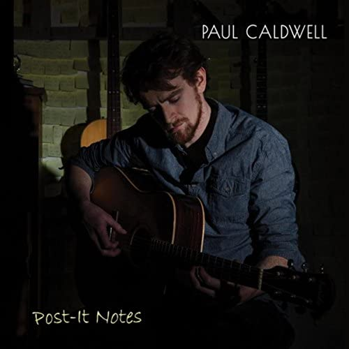 Paul Caldwell
