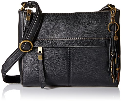 The Sak Unisex-adults The Alameda Crossbody, Black