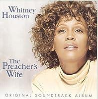 The Preacher's Wife: Original Soundtrack Album (1996-07-28)