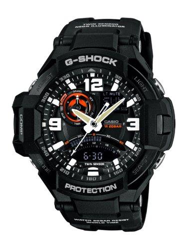 Reloj Casio G-Shock para Hombre GA-1000-1A
