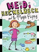 Heidi Heckelbeck and the Magic Puppy (20)