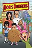Diamond Painting for Kids Bob's Burgers DIY Full Drill Embroidery Cross Stitch Picture Supplies Arts Craft Home Wall Sticker Decor Gift