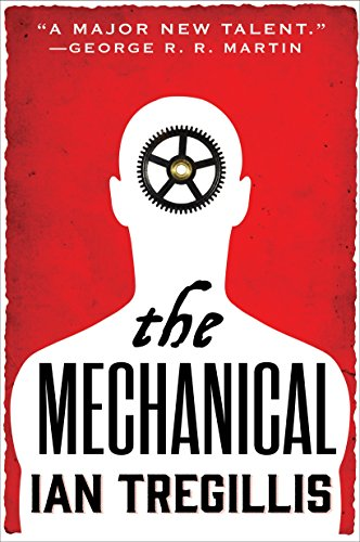 The Mechanical: Book One of the Alchemy Wars (English Edition)