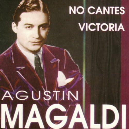 Agustin Magaldi