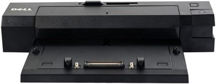Dell E-Port Plus Advanced Port Replicator with USB 3.0 for E Series Latitudes, 130W AC