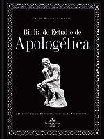 Biblia de Estudio de Apologetica