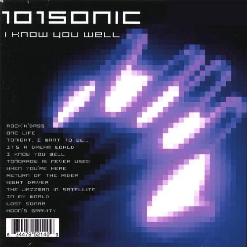 101sonic