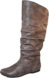 Best charlotte russe knee high boots Reviews