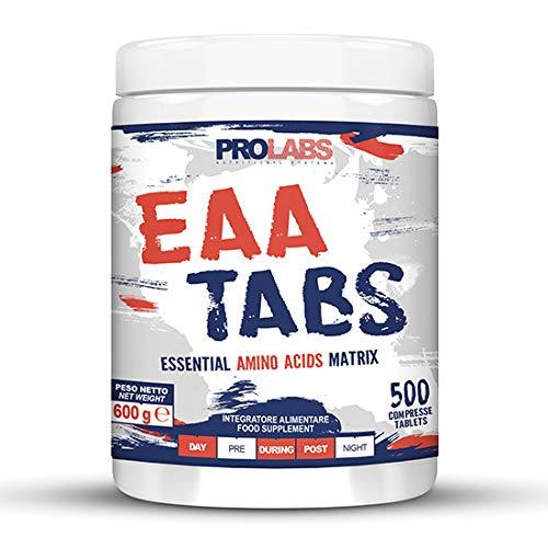 Prolabs Eaa Tabs 500 Cpr - Prolabs - 600 Gr