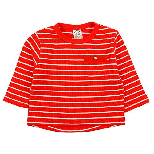Charanga baby-jongens camipanda shirt met lange mouwen