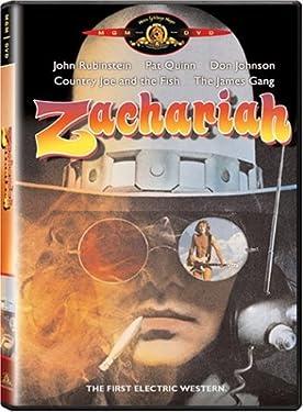 Zachariah (1971)