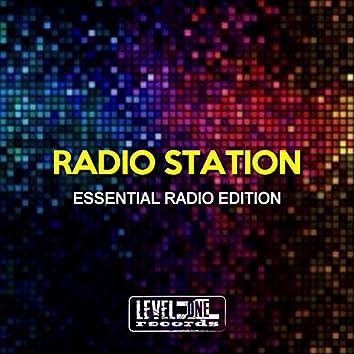 Radio Station (Essential Radio Edition)