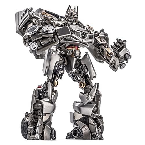 WHHHH Transformers Toys Movie Soundwave...
