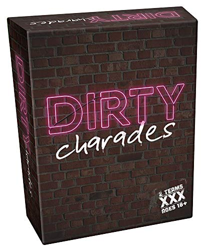 Dirty Charades (Amazon Exclusive)