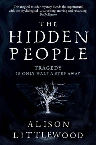 The Hidden People (English Edition)