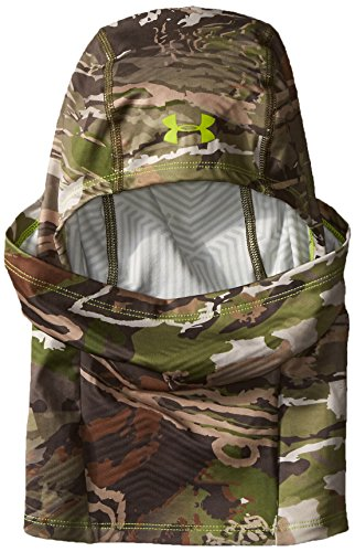 Under Armour Unisex Scent Control ColdGear Infrared Hood