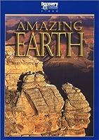 Amazing Earth [DVD]