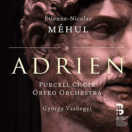Purcell Choir, Orfeo Orchestra & György Vashegyi