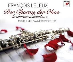 Der Charme Der Oboe by Francois Leleux (2012-01-10)