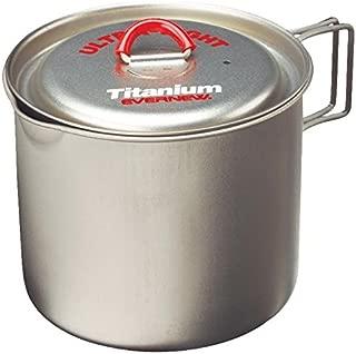 EVERNEW Titanium Mug Pot