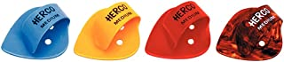 Herco HE112 Flat Thumbpicks, Medium, 24/Bag