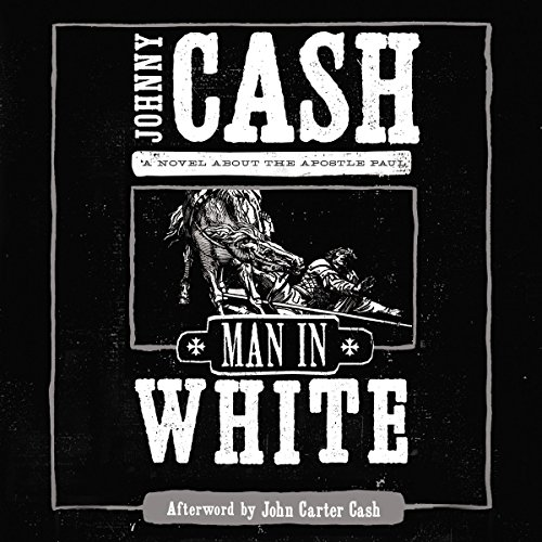 Man in White audiobook cover art