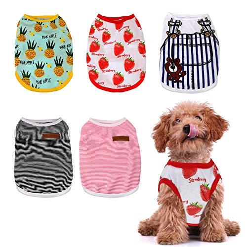 Ropa Para Mascotas  marca HYLYUN