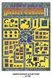 Lost Posters Rare Poster Nintendo NES Dragon Warrior II Video Game giclee Reprint