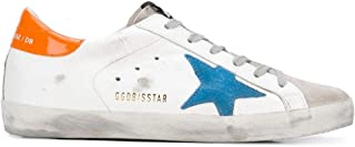Golden Goose Luxury Fashion Womens G35WS590R58 White Sneakers | Fall Winter 19